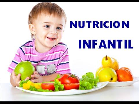 FORTALECEN EN CDC NUTRICIÓN INFANTIL
